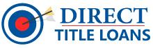 Direct Title Loans logo